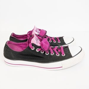 CONVERSE Chuck Taylor Double Tongue Sneakers